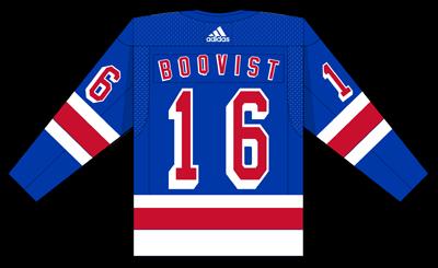 Repêchage 2018 Boqvist