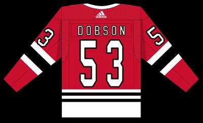 Repêchage 2018 Dobson