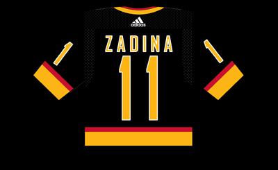 Repêchage 2018 Zadina